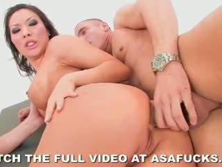 big dicks, double penetration, bubble butt