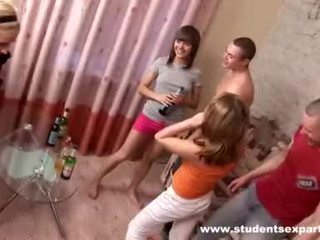 real reality porno, teens, party girls scene