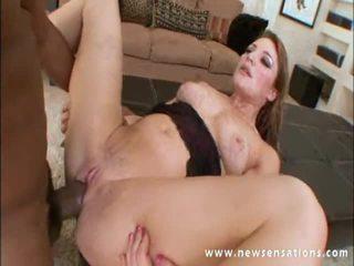 meer brunette, mooi hardcore sex film, groot hard fuck tube