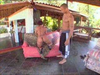 Darlene brazil anal