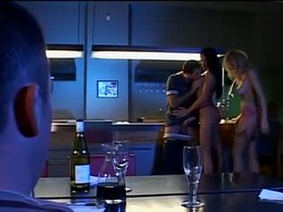 Jane 寵兒 pornochic