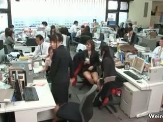 japanese, group sex, interracial