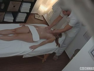 massage, amateur