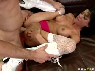 Sizzling playgirl haley wilde ir having jautrība getting hammered par šī chabr inviting pakaļa