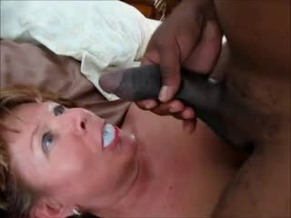 mari trompé, matures, interracial, amateur