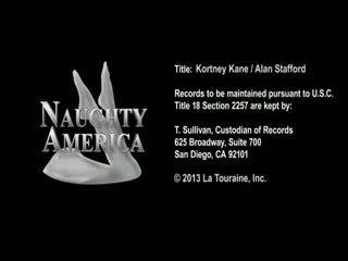 Kortney Kane