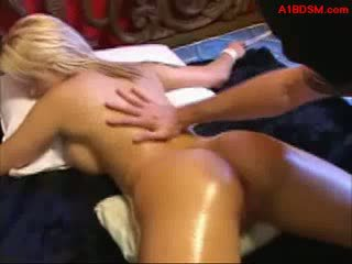 Saloon girls pussy