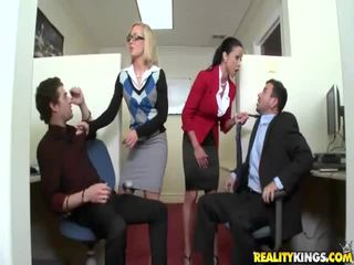 fun hardcore sex, hottest facesitting, you office film
