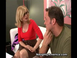 Tombois nina hartley amp lily cade - 2 part 2