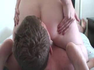 ideaal gezicht zitten porno