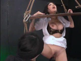 gratis japanse mov, fucking machine gepost, kwaliteit gang bang