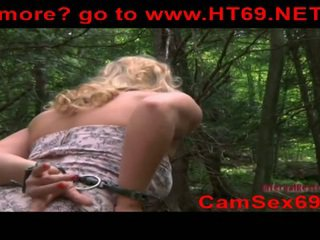 any girls vid, fun out film, outdoors posted