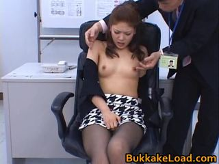 japanese, oriental, hottest pussy and dildo hot