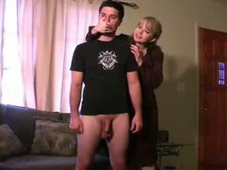 Trừng phạt qua step-mom và neighbour
