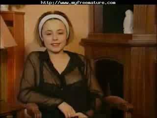 French Carole Marnie! mature mature porn granny old cumshots cumshot