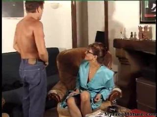 Francúzske anál babka f70 vyzreté vyzreté porno babka starý cumshots výstrek