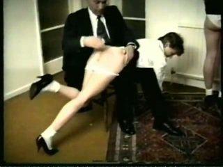 mooi caning, hq spanking film, otk neuken
