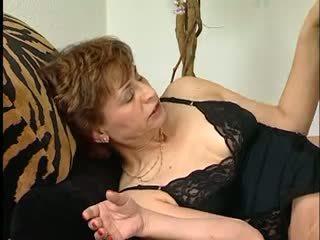 een grannies, matures seks