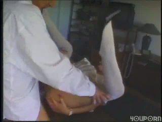 een wijnoogst, anaal klem, creampie vid