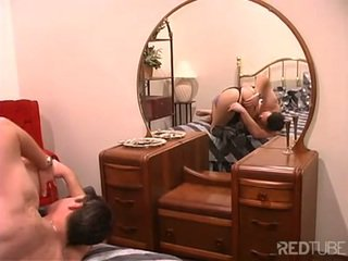 controleren brunette tube, zien orale seks film, meer tieners video-
