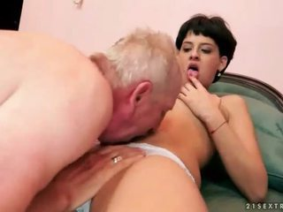 brunette neuken, meest hardcore sex seks, u orale seks video-
