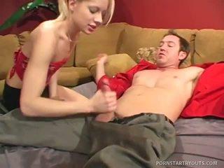 zien hardcore sex, orale seks, pijpen klem