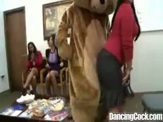Dancingcock समूह कॉक suking