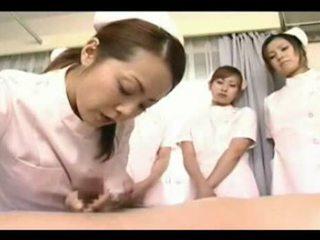 Japanese nurses