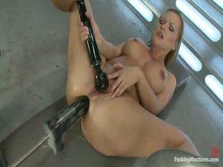 fucking machines scene, hq fuck machine sex, best dildo sex