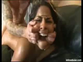 Насилване порно