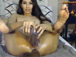 Aasia beib mai linn loves anaal