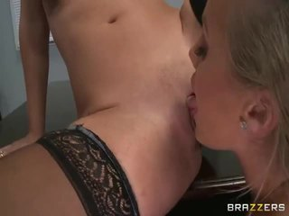 Free Busty Office Doxies Porn Pictures