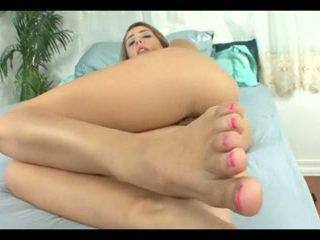 heet voet fetish