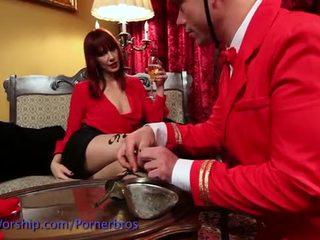 Weibliche Dominanz - Kostenlose Porno von Weibliche