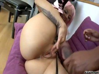 Lusty гаряча playgirl belladonna getting pounded на її sugary солодка манда