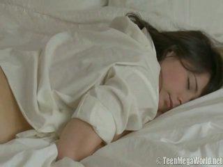 Sleeping porn