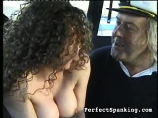 mooi caning, spanking tube, whipping film