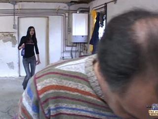cumshot porn, old fart porn
