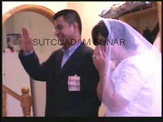 Turkish Hochzeit fuck