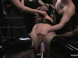 all kinky video, kink sex, real humiliation mov