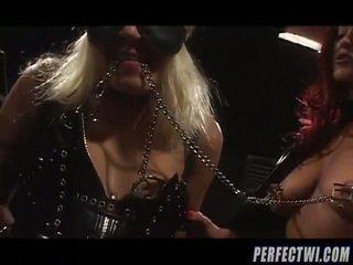 kijken hardcore sex, vers lesbische seks, plezier fetisch