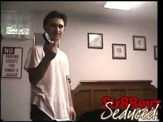 Str8 Loads #15: Paulie