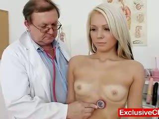 pelik, semua pussy bagus, percuma doktor