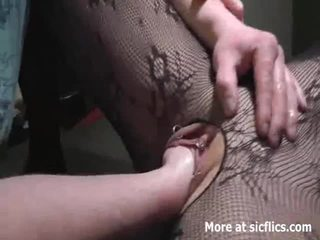 extreem actie, online fetisch seks, heetste vuist neuken sex