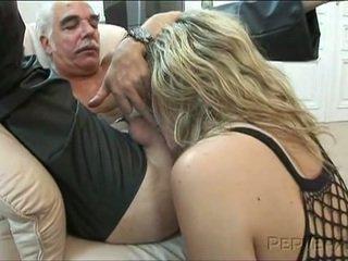nominale voet fetish porno, oude farts, toe sucking thumbnail