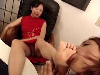 most lesbians, rated foot fetish rated, great femdom fun