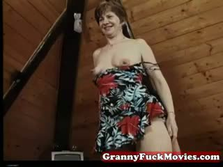 granny posted, blowjob action, mature film