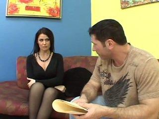 oral sex nxehta, i freskët depërtimit të dyfishtë, hq vaginale sex