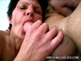 Зріла порно порно movs від sinful зріла секс
