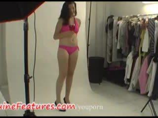 hq dance, full casting hq, more lingerie real